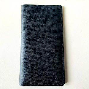 Louis Vuitton Porte-Valeurs Credit Card Wallet